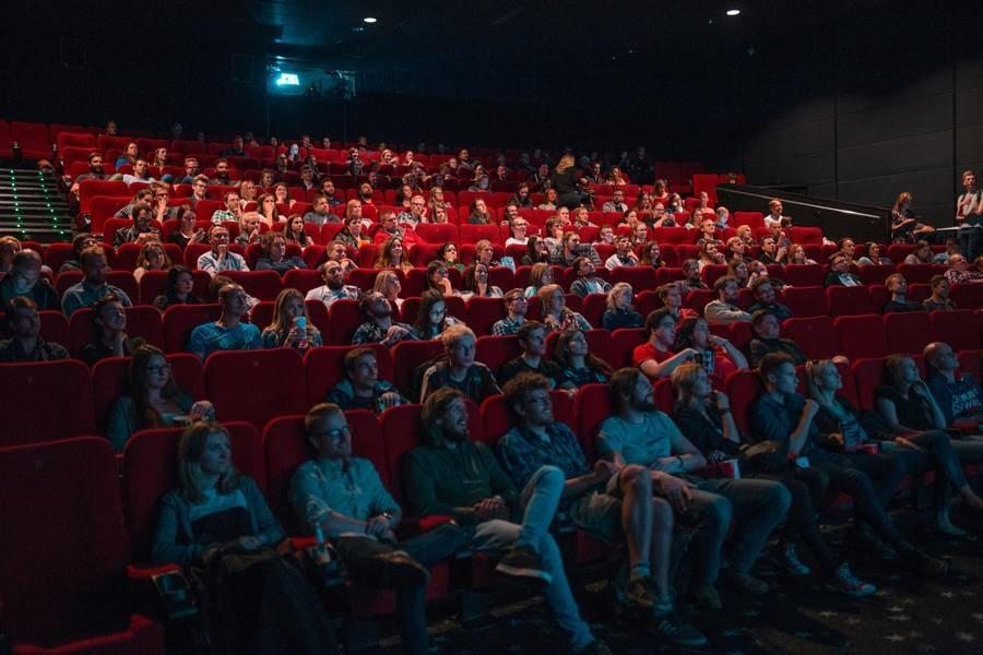 Agent de sécurité Securigard déployé pour le festival premier film annonay 2020
